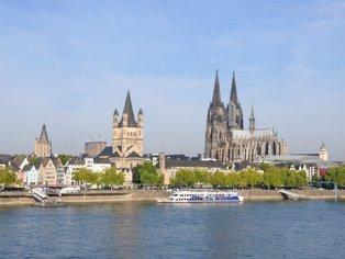 Citytrip Cologne