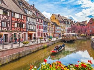 Citytrip Strasbourg