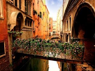 Citytrip Venise