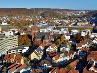 Vacances Heidenheim an der Brenz