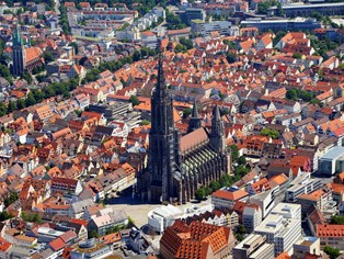 Vacances Ulm