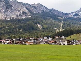 Vacances Tannheim