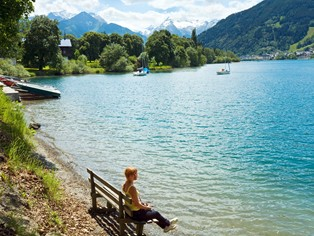 Vacances Zell am See