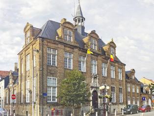 Vacances Nieuwpoort