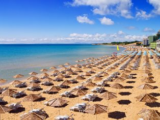Vacances Sunny Beach