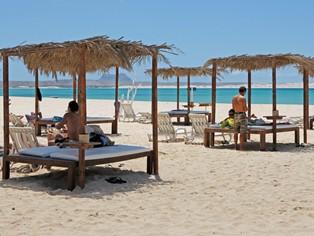 Vacances Boa Vista - Cap-Vert