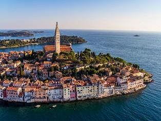 Vacances Istrie