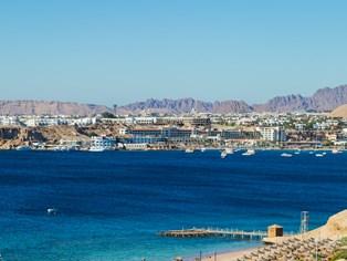 Vacances Nabq Bay