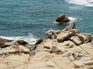 Vacances Calella