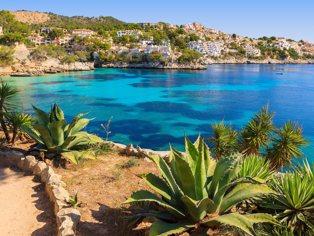 Vacances Majorque