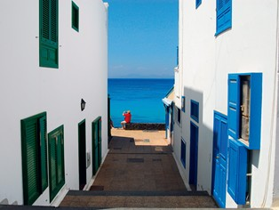 Vacances Playa Blanca
