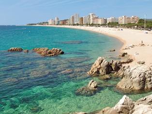 Vacances Playa de Aro
