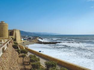 Vacances Roquetas de Mar
