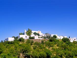 Vacances Santa Eulalia