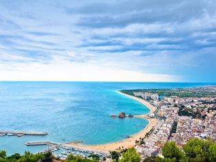 Vacances Santa Susanna