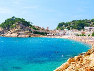 Vacances Tossa de Mar