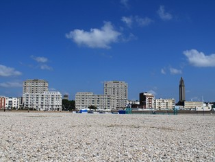 Vacances Le Havre