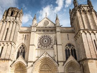 Vacances Poitiers