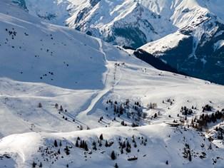 Vacances Alpe d'Huez