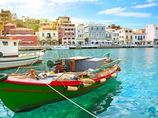 Vacances Aghios Nikolaos