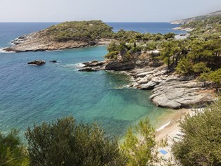 Vacances Chryssi Amoudia