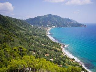 Vacances St. Spyridone