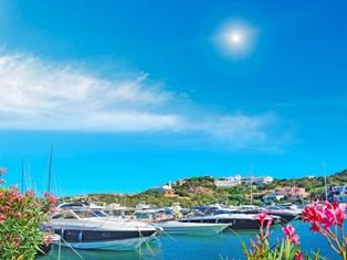 Vacances Porto Cervo Marina