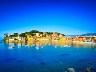 Vacances Sestri Levante