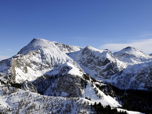 Vacance ski Alpes Bavaroises
