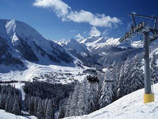 Vacance ski Berwang