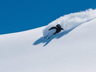 Vacance ski Feichten