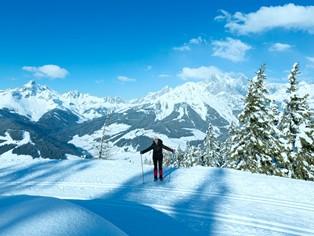 Vacance ski Filzmoos