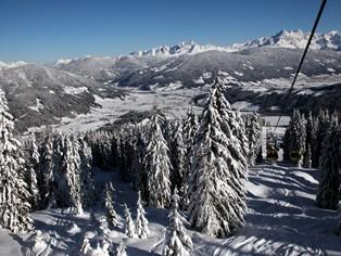 Vacance ski Flachau