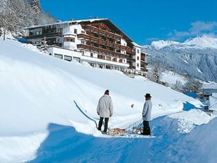 Vacance ski Fliess