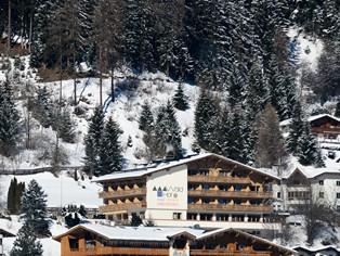 Vacance ski Fulpmes