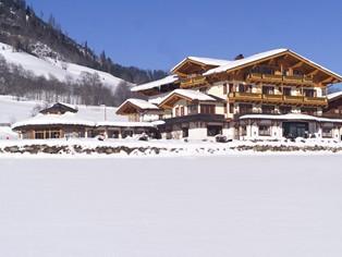 Vacance ski Fusch