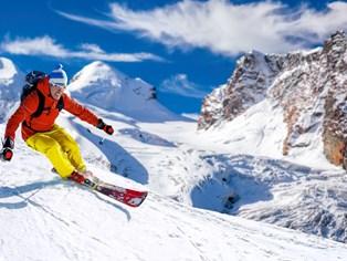 Vacance ski Going