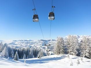 Vacance ski Hart im Zillertal
