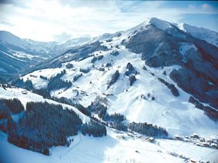 Vacance ski Hinterglemm