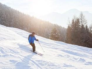 Vacance ski Hintertux