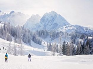 Vacance ski Kaltenbach