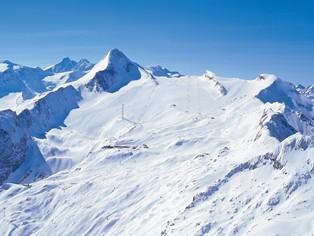 Vacance ski Kaprun