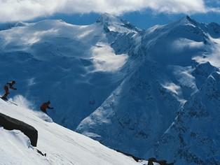 Vacance ski Längenfeld