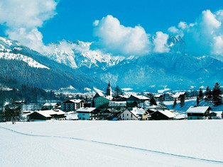 Vacance ski Leogang