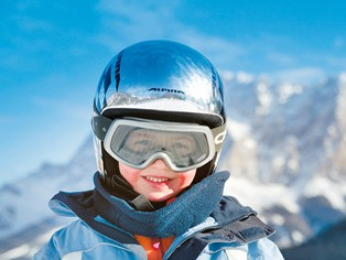 Vacance ski Lermoos