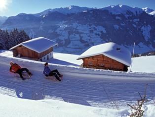 Vacance ski Mayrhofen