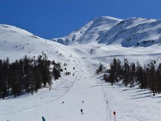 Vacance ski Nauders