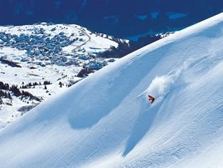 Vacance ski Fendels
