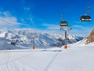 Vacance ski Oetztal