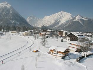 Vacance ski Pertisau